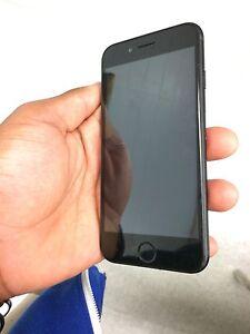 IPHONE 7 UNLOCK 256gb