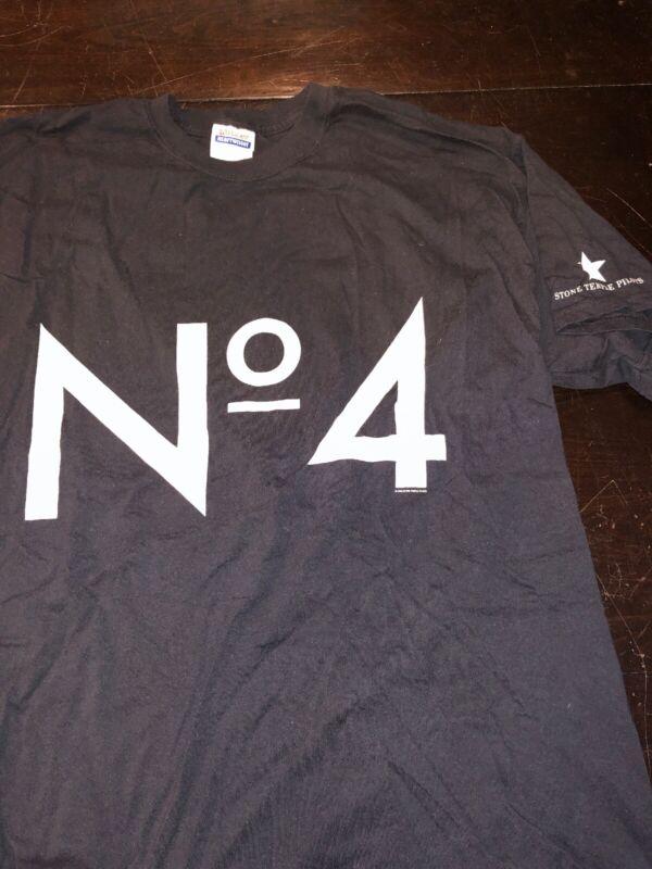 Stone Temple Pilots Real Tour Shirt Scott Weiland 2000 XL unworn STP Nirvana