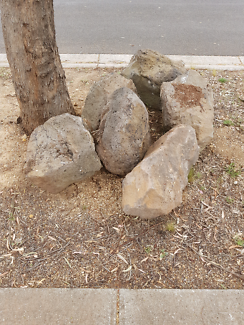 Garden Landscaping Rocks