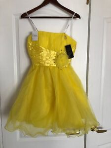 Beautiful Dress/ Gown, brand new with tags, size s