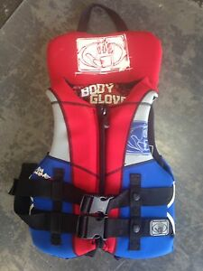 Body Glove Youth Life Jacket