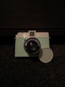 Diana F dreamer film camera body