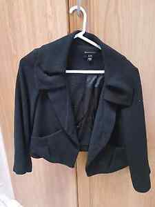 Cue work jacket size 10 Harrison Gungahlin Area Preview