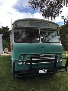 1968 Bedford Myrniong Moorabool Area Preview