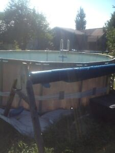 Pool forsale