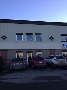 SPRUCE GROVE OFFICE SPACE-UTILITIES INCLUDED