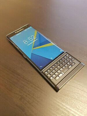 BlackBerry Priv 32GB STV100-4 UNLOCKED, Unused | Pristine Condition |