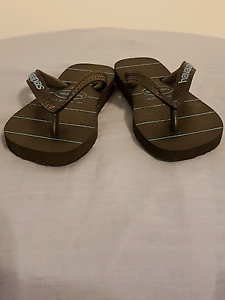Baby size 10c Havaianas Belfield Canterbury Area Preview