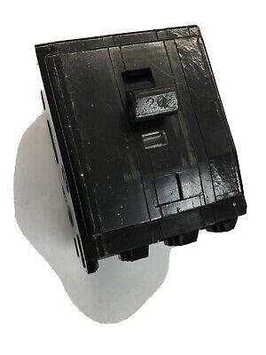 Square D Qo Qo320 3p 20a Breaker 3 Pole 20 Amp