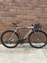 2013 Supersix evo hi mod size 52 Bell Dalby Area Preview