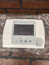 Honeywell Lynx Touch L5100 Series Alarm Control Panel