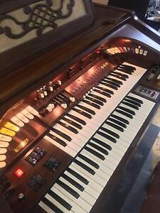 FARFISA 6290-R Theatre Style Console Organ (1979) Lane Cove Lane Cove Area Preview
