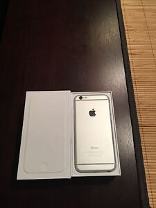 Iphone 6 16g factory unlocked like new 360$ FIRM