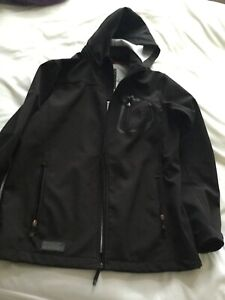 Point Zero men's jacket