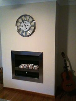 Five Star Fireplaces PTY Ltd, sales & installs 25 years in building