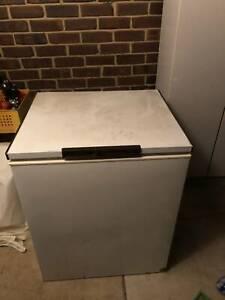 tucker box freezer
