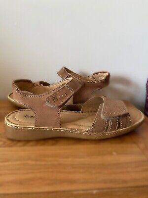 Josef Seibel Sandals Size 7