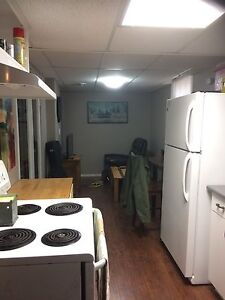 Basement Suite - Close to Sask Polytecnic - Perfect for student