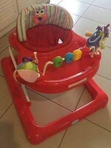 CUTE BABY WALKER Maudsland Gold Coast West Preview