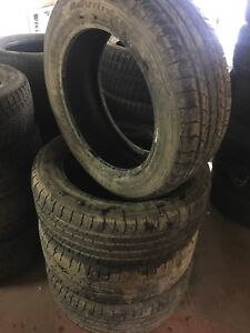 2155517 All season Tires BF Goodrich Advantage TA