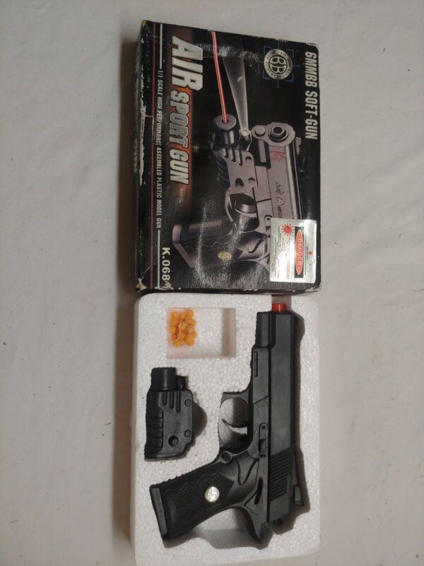 Air Sport Gun 6mmbb Soft-gun K.068 Air Soft