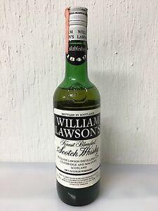 William Lowson's Scotch Whisky 70cl 40% - Italia - William Lowson's Scotch Whisky 70cl 40% - Italia