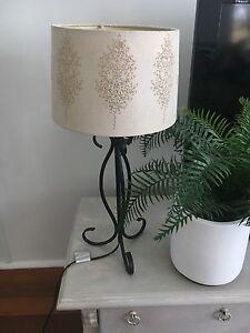 Lamps x 2 Arana Hills Brisbane North West Preview