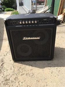 Traynor Bass Amp for Sale