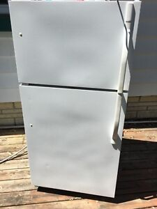 12 year old barely used Kenmore fridge
