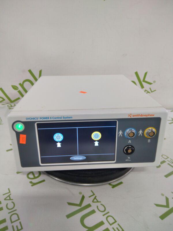 Smith & Nephew Dyonics Power 2 Shaver Control System