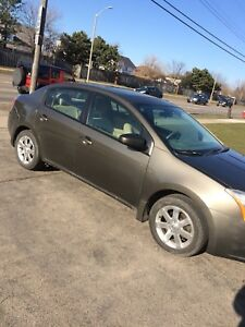 ***2007 Nissan Sentra Extremely Well Maintained***