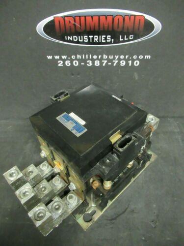 ITE GOULD CONTACTOR A103F 600 VAC NEMA SIZE 4 100 HP 150 AMP **WARRANTY**