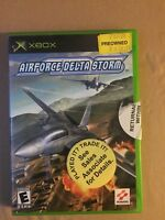 XBOX Game  AirForce Delta Storm