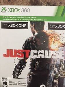Xbox 360 and Xbox One digital games