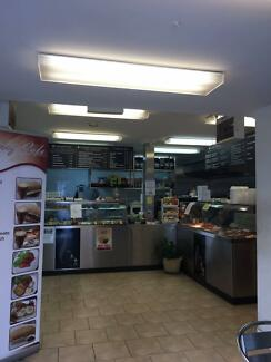 Cafe' Sandwich Matraville Eastern Suburbs Preview