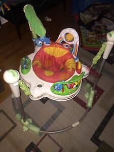 Jumperoo & Baby Chairs