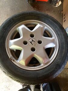 4x114 rims and tires