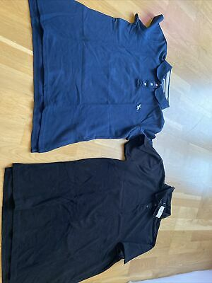 Men Bnwt Gap Polo Shirt And Abercrombie And Fitch Size M