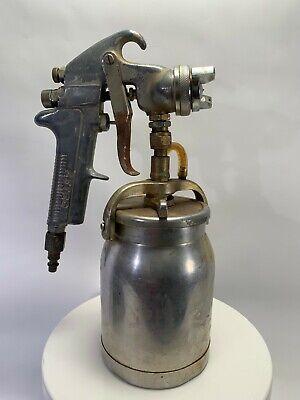 Original Astro As-8 Air Spray Gun Wcup ..made In Taiwan