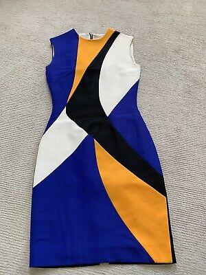 Roksanda Dress Uk 8