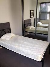 Room to share with a Chilian Girl! King size bed + private terrac East Perth Perth City Preview