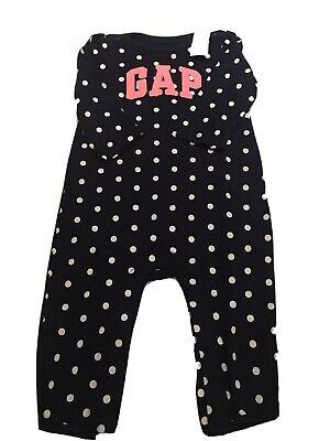 Gap baby girl 6-12 months All In One Sleep suit