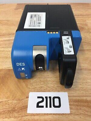 Daxtex-ohmeda Aladin 2 Desflurane Vaporizer Cassette 1100-9025-000 M2110