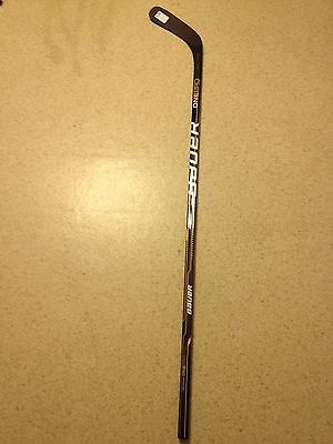 64cd1315ad3 NEW Bauer Supreme OnePro3 Hockey Stick LH SR RBK Easton NXG CCM Easton  Warrior