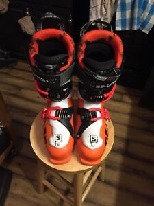 Salomon Ghost 100 Ski Boots 27.5