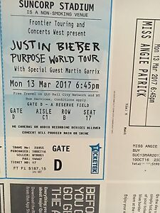 SELLING PURPOSE WORLD TOUR QLD Kyeemagh Rockdale Area Preview