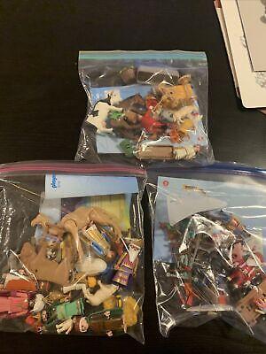 Playmobil Christmas Nativity Advent Calendar 5719 4151 4152 Replacement Pieces