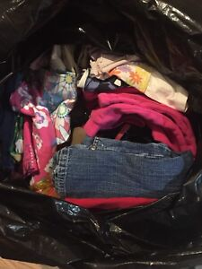 Huge lot of girls clothing sizes 3 and 4