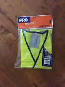 Safety Vest Buderim Maroochydore Area Preview