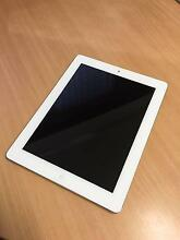 iPad 3rd Generation 16gb wifi with smartcover Osborne Park Stirling Area Preview
